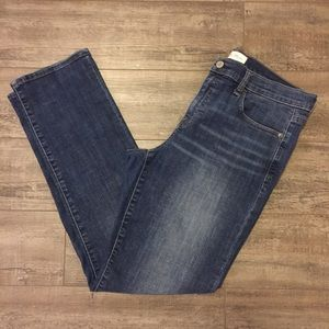 GAP 1969 | Straight Jeans Size 32R